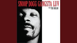 Gangsta Luv (feat. The Dream)