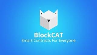 BlockCAT ICO UPDATE - HOW I MADE $3300 in 4 days !!!