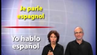 Espagnol Master ! – Partie 1 - Cours vidéo - 33004 Part 1 TRAILER Promo