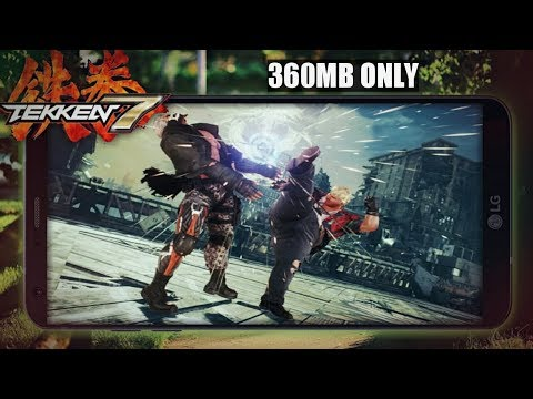 Xxx Mp4 2019 How To Download Tekken 7 In Any Mobile Phone Android IOS 3gp Sex