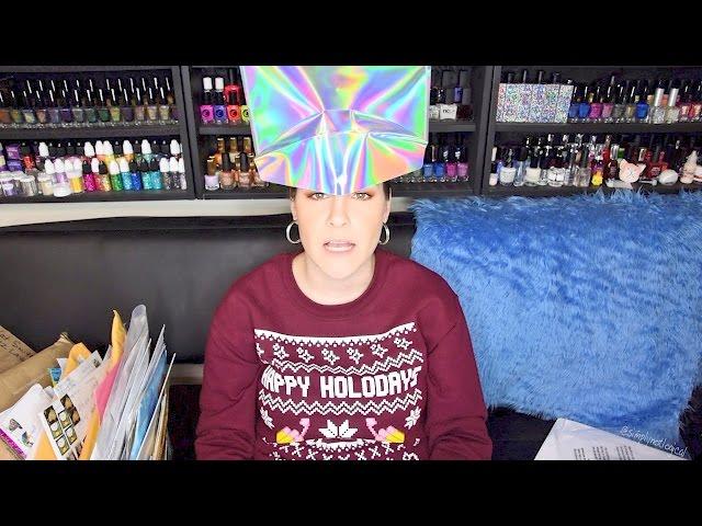 I'm a Holo Head | Simplymailogical #3