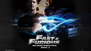 Fast & Furious | all in one | Mario Joy - California