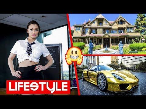 Pornstar Aletta Ocean Boyfriend, Income, Cars 🚗 Houses, Luxury Life !! Pornstar Lifestyle