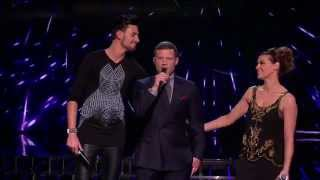 X Factor UK 2012 live show 1 controversial results