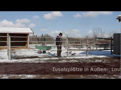 Bewegungsstall Beim Spirn LAG www.bewegungsstall-spirn.de