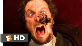 Home Alone (5/5) Movie CLIP - Kevin Escapes (1990) HD
