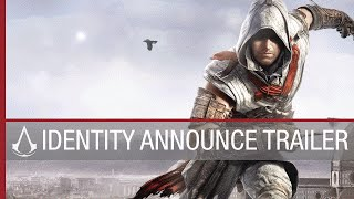 Assassin's Creed Identity Announce Trailer [US]