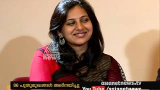 Interview with Angamaly Diaries Director , Actor, Actress