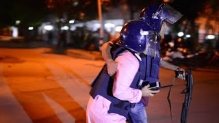 Dhaka terror attack witness describes scene