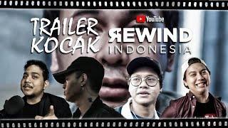Trailer Kocak - Youtube Rewind Indonesia Final Version