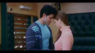 Sanjana Mujhe Bhi Yaad Karna - Kareena & Hrithik Roshan - Main Prem Ki Diwani Hoon