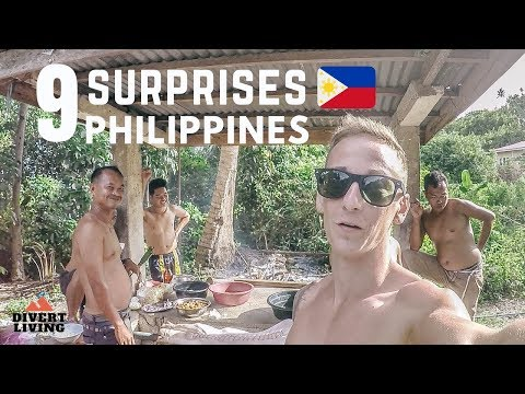 First time in Philippines First Impression of Philippines 🇵🇭