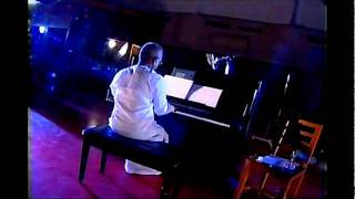 Ilayaraja playing Piano - Rare Video - Divine and Philosophical
