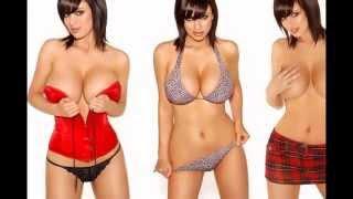 Sophie Howard   Ketchup topless Lingerie