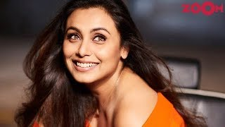 Rani Mukherjee to make her debut in digital space by producing a web series?