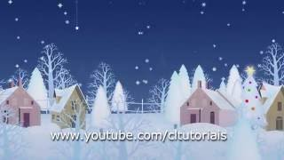 Download 9 Videos Backgrounds Natal Pack 03 MP4 FULL HD