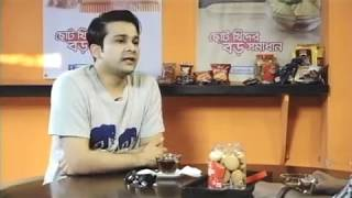 All Time Tong Ghor | Celebrity Adda | Kazi Asif | RJ Nirob | Episode - 3