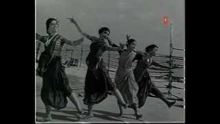 Maajha Khandoba Bhete (Old Marathi Film Songs) - Ek Do Tin