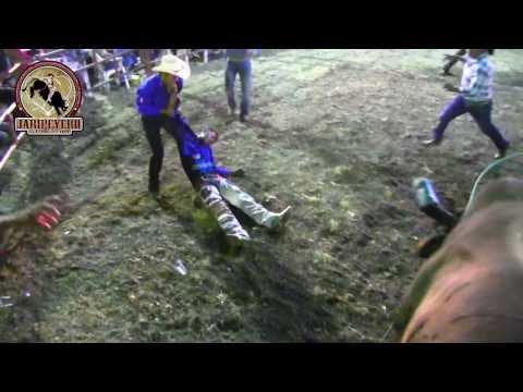 ¡¡DRAMATICO Chaneque de Huajintlan vs El Sr De Los Anillos de RANCHO LA MISION