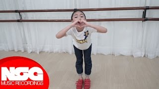TWICE - OOH AHH KID DANCE COVER - ZARA LEOLA
