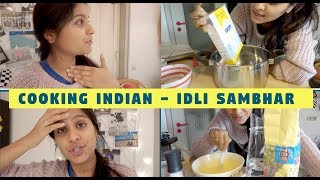 Life In Germany | Cooking INDIAN Food | Nikita Vlogs 2019