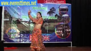 Ranjita Gurung (Dance ) Sunkoshi susheleko dudhkosile suncha