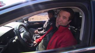 Rick and Self-Driving Cars