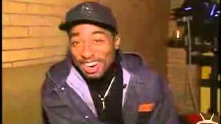 2Pac - On Yo MTV Raps  - 1990