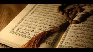 الشيخ سعد الغامدي I سورة الإسراء + سورة الكهف + سورة مريم + سورة طه I {القرآن الكريم}