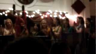 Tribute to A. R. Rahman by Berklee Students (Berklee College of Music)
