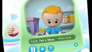 1,2,3 tell a story   for children's   YouTube