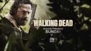 The Walking Dead 5 الاموات السائرون الجزء الخامس سيتم عرضه هنا