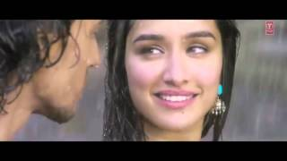 Baaghi chamcham video song