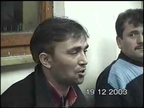 KEMENÇE MUHABBET şenol çakır & necmi cinal 2003 3