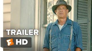 Ithaca Official Trailer 1 (2016) - Tom Hanks Movie