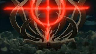 Juubi, Madara, Obito vs Naruto, Alianza Shinobi AMV - PARTE 1