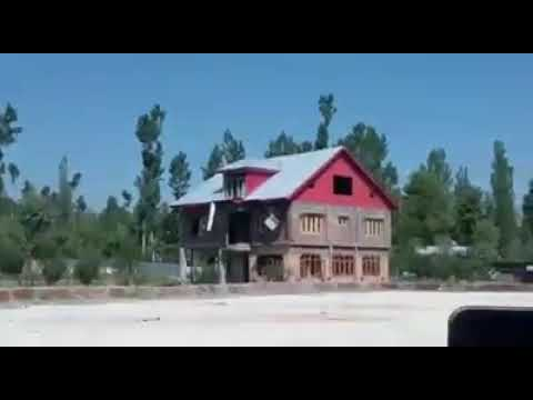 Xxx Mp4 Exclusive Encounter Video In Tral Area In Kashmir And Blast House Where Militant Are Staying 3gp Sex