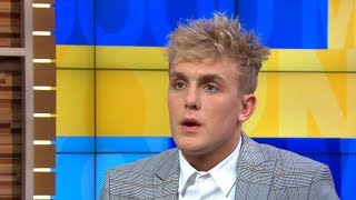 'GMA' Hot List: YouTube star Jake Paul on being an 'imperfect role model'