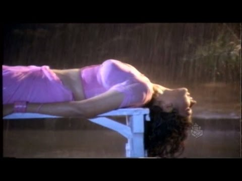 Anjana Hottest Rain Song Ever || Oh Madhu Chandra || Looti Gang