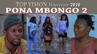 PONA MBONGO Ep 2 Theatre Congolais Sylla,Klunga,Darling,Liyanza,Maman Alinga,Rais,Davin,Renatte