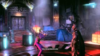 Batman Arkham Knight, Jokers song (Full version)