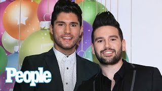 Dan + Shay: Shay Mooney Reveals How Fatherhood Inspired