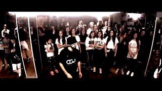 Noizy ft. Lil Koli -  Flight mode ( Grand Opening, Dance Complex) | Andi Murra QuestStyleCrew