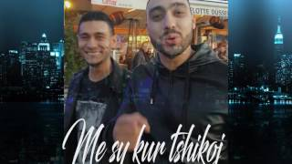 Franci Sula & Landi Roko ft. Naldi - Krem karamel (Official Video)
