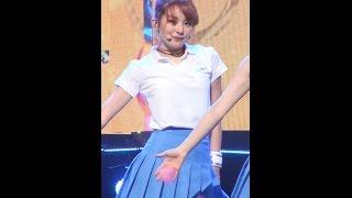 [MPD직캠] 레드벨벳 슬기 러시안 룰렛 직캠 Red Velvet SeulGi Russian Roulette Fancam @엠카운트다운_160929