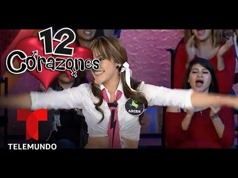 Especial de Escuelita 12 Corazones Entretenimiento