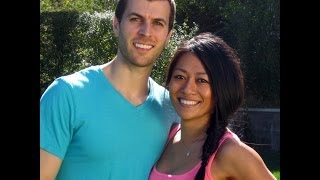 Meet Valentina and Eric: Finalists for Brides Live Wedding!
