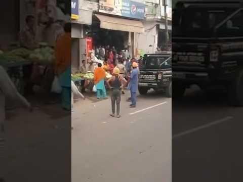 Xxx Mp4 SEX Workar ARRESTED In LUDHIANA Police Raid Basti Mani Singh Ludhiana July 2017 3gp Sex