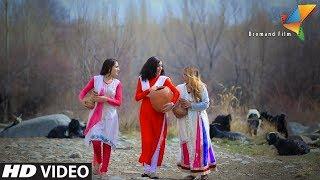 Fraidon Angar - Goodar OFFICIAL VIDEO SONG