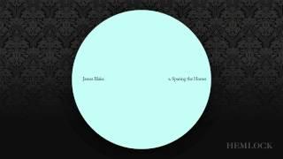 James Blake - Sparing The Horses